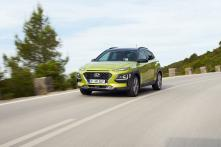 Hyundai to Launch Electric SUV in India Next Year, Eight New Cars by 2020