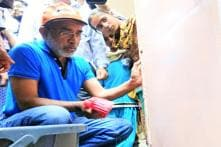 Watch   KJ Alphons Takes Swachh Campaign to Whole New Level