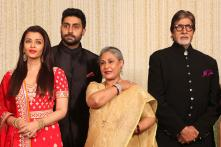 Amitabh Bachchan, Family May be Summoned in Panama Papers Case