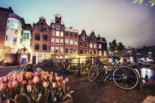 Amsterdam to Ban Polluting Cars from 2030, Emissions Worse Than European Standards
