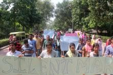 BHU Joint Action Committee Demands Suspension of the VC