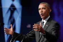 Donald Trump's Repeal of Migrant Amnesty Cruel, Says Barack Obama