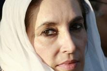 Benazir Bhutto's Daughters Slam Musharraf for Accusing Their Father of her Murder