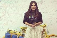 I Don't Judge a Man on How Good He's in Bed, Says Bhumi Pednekar
