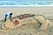 Dear Parents, Blue Whale Challenge is an Alarm on Dangers of Social Media for Children