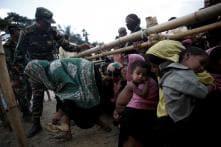 Fear of Epidemic Disaster as Disease Stalks Rohingya Camps