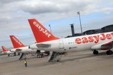 EasyJet Reveals Plans to Build Electric Plane