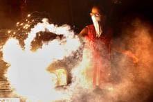 SC Bans Entry of Crackers in Delhi-NCR for Dussehra and Diwali