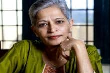 Gauri Lankesh's Sister Opposes Move to Pass on Murder Probe to CBI, Says Satisfied With SIT