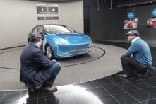 Video - How Microsoft's Mixed Reality Is Helping Ford Car Designers