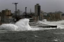 Hurricane Irma Roars Into Florida Keys, Brings Deadly Storm Surge
