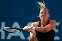 US Open: World No. 418 Kanepi Surprised by Own Performance