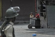 'Remember Newton's Third Law': Caught in Crossfire, Families of J&K Cops Make Desperate Appeal