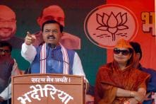 People Want 'Mazboot', Not 'Majboor' Govt: UP Deputy CM Keshav Maurya
