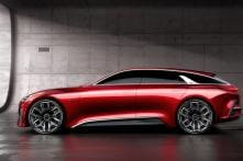 Kia Proceed Concept Revealed at Frankfurt Motor Show