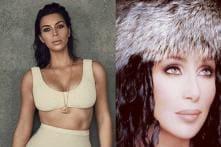 Cher is Proud of Kim Kardashian