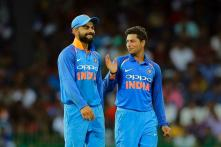 Indore Wicket Will Suit Kuldeep & Chahal, Says Curator