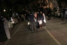 Earthquake in Mexico LIVE: Children Among 6 Killed; Tsunami Alert Issued