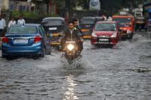 Heavy Rain, Thunderstorm Lash Mumbai