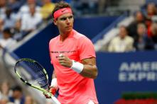 Rafael Nadal Survives Big Scare in Beijing Opener