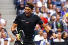 US Open: Rafael Nadal Hails 'Best Season' and 'Incredible Era'