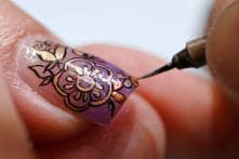 Nail Paint Brand Sets 'Longest Manicure Bar' World Record