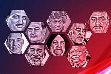 Narendra Modi Cabinet Reshuffle 2017: Meet the New MoSes