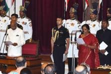 Nirmala Sitharaman Second Woman Defence Minister After Indira Gandhi
