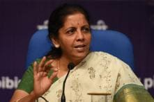 Nirmala Sitharaman's Journey: From Madurai to South Block via JNU