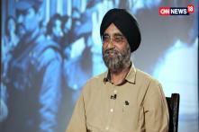 Watch: Off Centre With Surinder Singh Jodhka