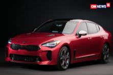 Overdrive: All You Need To Know About Kia Stinger