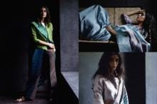 The Little Sari, Making The Indian Drape Relevant, Accessible and Fuss Free