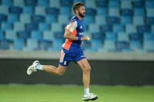 Liam Plunkett Happy to be ODI 'Bad Guy' Amid Ashes Talk