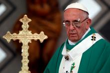 Will Give $1 Million to Charity if You Go Vegan for Lent: Campaigners to Pope Francis