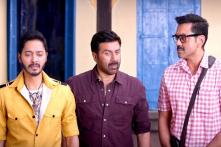 Poster Boys Movie Review: Avoid If You Are Looking For Logic