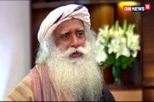 Rally for Rivers: Sadhguru's Unique Campaign to Revitalise India's Water Bodies