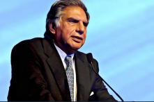 In Able Hands of Chandra, Tata Group will Look Different Over Next 10 Years: Ratan Tata