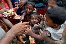 Aid Groups Seek $434 Million for Rohingya Crisis for Next Six Months