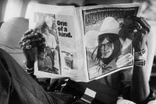Rolling Stone Magazine Up For Sale After 50 Years