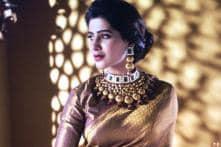 Did Samantha Prabhu Just Reveal the Look For Her Wedding with Naga Chaitanya?