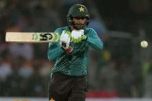 WATCH | Sad to Retire from ODIs but Happy I'll Spend More Time with Family: Malik