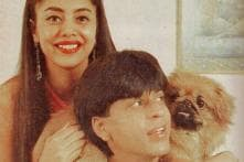 Gauri Khan's Latest Post Brings Back Nostalgia of Yesteryears