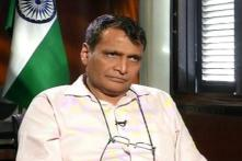 Suresh Prabhu Bats for Textile Sector to Boost Manufacturing Growth