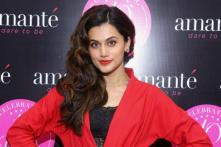 I Have Failed All Auditions In My Life: Taapsee Pannu