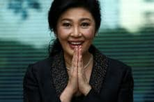 Thai PM Says Former Prime Minister Yingluck Shinawatra is in Dubai