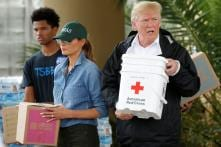 US Senate Approves Donald Trump's Deal on Hurricane Aid, Debt Ceiling