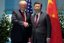 US Commerce Secretary Hopeful About Trump-Xi Trade Talks