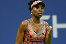 US Open: Venus Leads First All-American Semis Since 1981