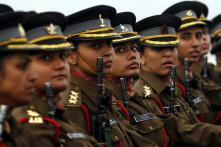 Permanent Commission for Women Officers in Armed Forces, PM Modi's Push for Gender Equality