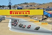 Pirelli Confirmed as Official Tyre Supplier For Superbike World Championship